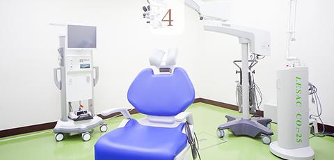 最新手術機器と感染対策